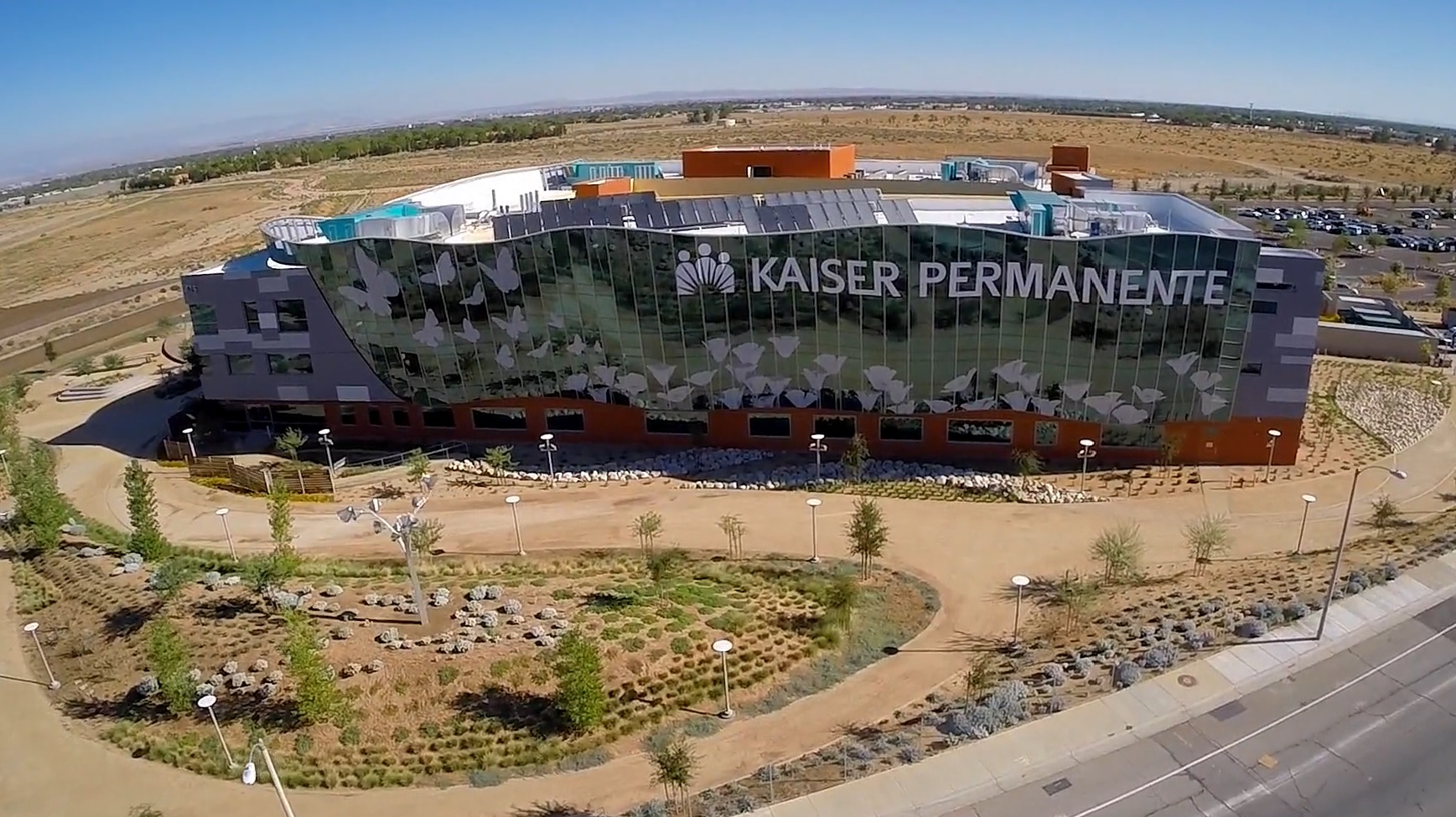 Kaiser Permanente Antelope Valley Specialty MOB Dpb